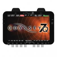 Convergent Design Odyssey 7Q OLED Monitor and Recorder