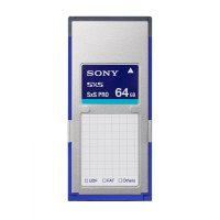 Sony 64GB SxS PRO+ Memory Card