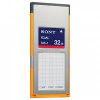 Sony 32GB SxS Pro Memory Card