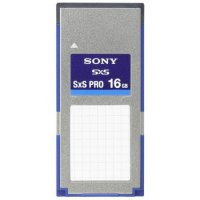 Sony 16GB SxS Memory Card
