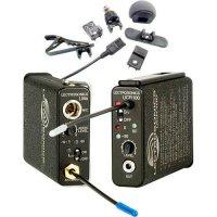 Lectrosonic 100 Series Wireless Lav Kit