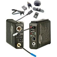 Lectrosonic 100 Series Wireless Lav Kit