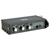 Sound Devices 302 3-Channel Mixer Kit