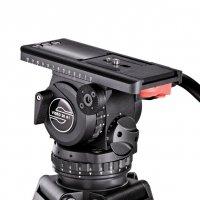 Sachtler Video 20 S1 Tripod Kit