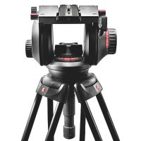 Manfrotto 509HD Tripod Kit