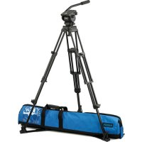 Vinten Blue Tripod Kit