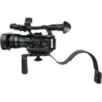 CameraRibbon QR Shoulder Rig
