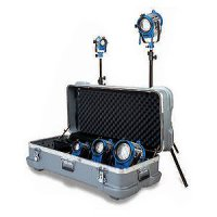 Arri 5 Light Kit