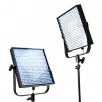 Litepanels 1x1 LED Kit