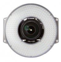 F&V R-300 LED Ring Light Kit