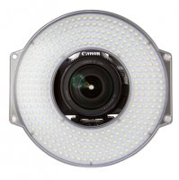 F&V R-300 LED Ring Light Kit