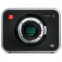 Blackmagic Design 4K Production Camera EF Body Kit