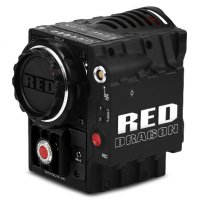 RED EPIC DRAGON Body Kit
