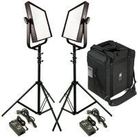 Litepanels 1x1 Bi-Color LED Kit