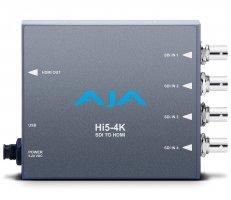 AJA 4K Mini Converter SDI to HDMI