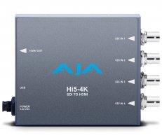 AJA 4K Mini Converter SDI to HDMI