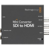 Blackmagic Mini Converter SDI to HDMI