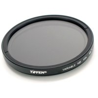 Tiffen 77mm Variable Neutral Density Filter