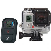 GoPro HERO3 Black Edition Kit