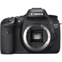 Canon EOS 7D Body Kit
