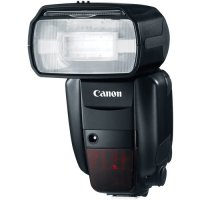 Canon Speedlite 600EX-RT Flash Kit