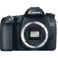 Canon EOS 70D Body Kit