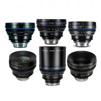 Zeiss Compact Prime CP.2 Kit