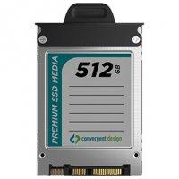 512GB SSD for Odyssey 7Q/7Q+