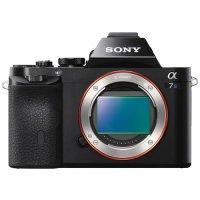 Sony Alpha a7S Body Kit
