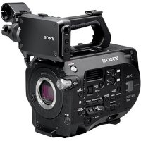 Sony PXW-FS7 Body Kit
