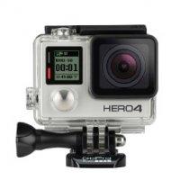 GoPro HERO4: Black Edition Kit