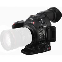 Canon EOS C100 Mark II EF Body Kit