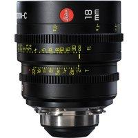 Leitz Summicron-C T2.0 18mm Prime Lens