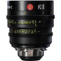 Leica Summicron-C T2.0 25mm Prime Lens