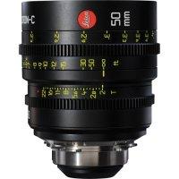 Leica Summicron-C T2.0 50mm Prime Lens