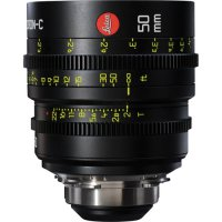Leitz Summicron-C T2.0 50mm Prime Lens