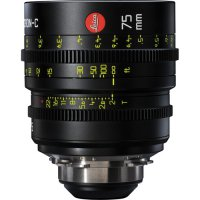 Leica Summicron-C T2.0 75mm Prime Lens