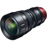 Canon CN-E 30-105mm T2.8 L S Cinema Zoom Lens