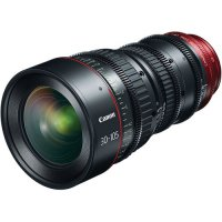 Canon CN-E 30-105mm T2.8 L S Cinema Zoom Lens