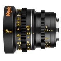 Veydra Mini Prime 16mm T2.2