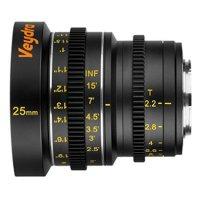 Veydra Mini Prime 25mm T2.2