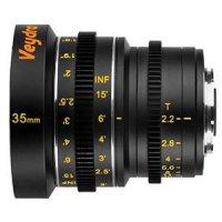 Veydra Mini Prime 35mm T2.2