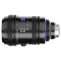 Zeiss 28-80mm T2.9 Compact Zoom CZ.2 Lens