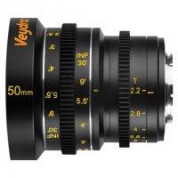 Veydra Mini Prime 50mm T2.2
