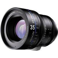 Schneider Xenon FF 35mm T2.1 Cinema Prime Lens - EF