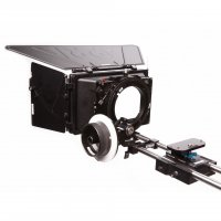 Arri MMB-1 Mattebox Bundle for Canon 5DMkII