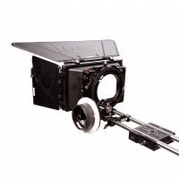 Arri MMB-1 Mattebox Bundle for Canon 5DMkIII