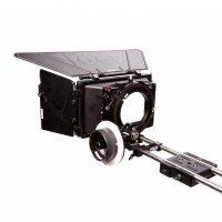 Arri MMB-1 Mattebox Bundle for Canon 5DMkIII