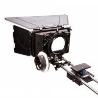 Arri MMB-1 Mattebox Bundle for Canon 7D