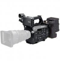 Sony PXW-FS7 Body and 4K Extension Unit Kit